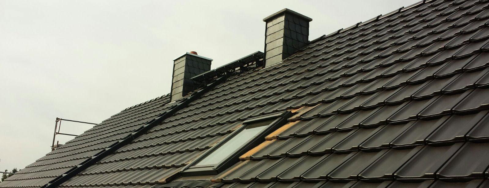 Dacheindeckungen, Dachstuhlbau...